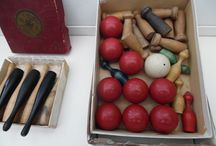 Other Antique Games