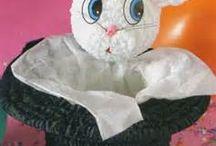 latas de leche nido decoradas