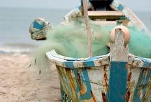 Sea,summer,sun,beach  / Var olduğum yer
