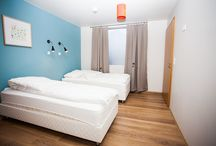 Fosshotel Hekla - South Iceland / Fosshotel Hekla is cosy country hotel located only one hours drive from Reykjavík.  Relaxing environment and an ideal location near some of the Iceland's most stunning sights.