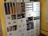 Storage Craft Rooms