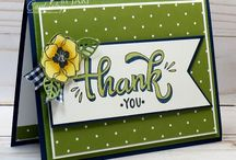 Stampin' Blends - new from 1 Nov 2017