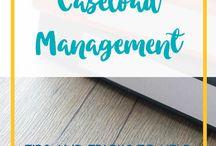 Case Management Organization