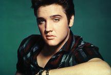 Ohhh Elvis <3 / by Desiree Bitsilly