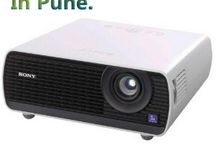 Projector on Rent Pune