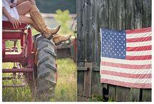 Farm life / by Debbie Hayes