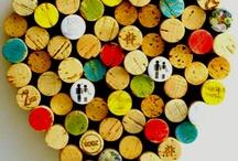 Rolhas / Wine cork