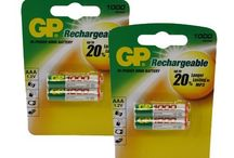 Health & Personal Care - Rechargeable