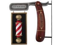 Decoração em Barbearias