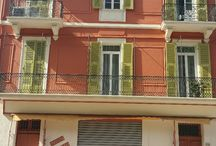 Shutterly's travel diary / Inspiring images of beautiful buildings, windows and, of course, shutters, taken on our travels