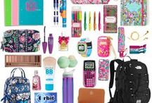 School supplies back2school