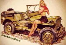 Jeep Spreuken