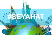 Seyahat / www.silepdergi.com I iletisim@silepdergi.com