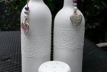 Výtvory Z Vínových Fliaš