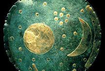 dee e astronomia