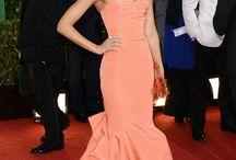Jessica Alba: Golden Globes / by Jessica Alba