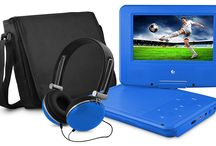 Cheap Portable DVD Players