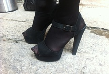 #ShoeOfTheDay / A shoe a day!