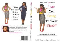 My Books & Products / My self published ebooks and books. Pretty Iconic Publishing. Purchase on whatwouldaprilwear.store also on AMAZON and iTunes