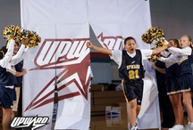 Upward Sports  / by Jennifer Bucher Keim