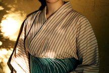 Japanese beauty / Japanese beautiful landscapes, Japanese beauty traditions