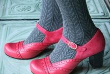Chie Mihara / Shoes
