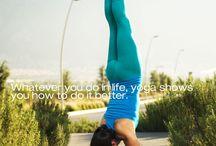 Yoga / by Aimee G.