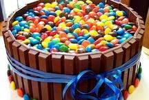 Recipes-Cake