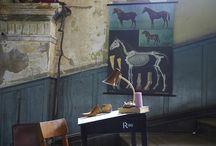 Timothy's Vintage Wares - Autumn 2014 / Pop-Up Emporium Catalogue Stylist Tim Neve  Photography Johan Palsson