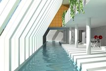 Swimming Pools / Ideas for internal swimming pools