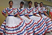Dominikánska republika / Dominican Republic (Dominican) mixed 73%, white 16%, black 11%  http://www.worldatlas.com/webimage/countrys/namerica/caribb/do.htm