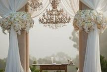 Decor - wedding