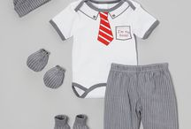 Baby Clothes / by : )