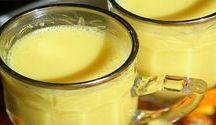 zlte mlieko
