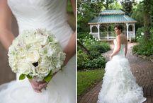 Wedding Details / Nashville wedding photographers | Wedlock Images, Wedding details; bouquet, table tops, center pieces, rings, hair pieces, wedding dress, shoes