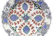 Faïences ottomanes