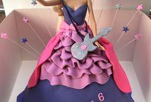 5th Barbie Rockstar