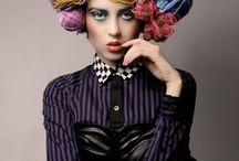 Fashiony / by Mary Jane Mucklestone