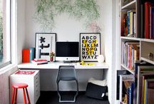 Office Remodel Ideas / by Michele Yamazaki