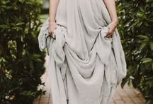 Wedding Gown Inspiration / Wedding Gown Ideas