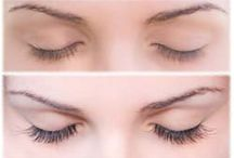 Eyes and Eyelashes / Tips to enhance the look of eyes