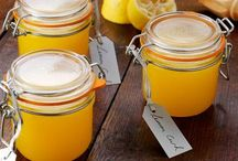 Jams Preservatives Lemon Curd
