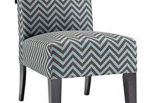 Furniture & Decor / by Ashley Eden
