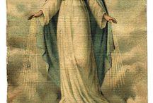 Holly Mary