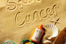 Fight skin cancer  / Skin cancer