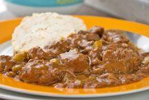 marhahús - beef