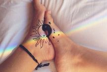 Tatoo TATUAJES  / Tatuajes e ideas Tattoo  Hipster Dreamcatcher  Atrapasueños