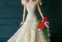 modern barbie's clothes 2