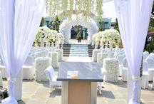 Gedung Pernikahan di Tangerang / Kumpulan foto inspirasi vendor gedung pernikahan di Tangerang