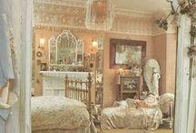 Drömmars sovrum